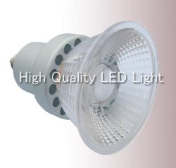 画像2: 【2年保証】LEDスポットライト5W調光対応(ダイクロハロゲンType) 口金E11 昼光色(白色)