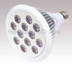 画像2: 食品用高演色LEDスポットライト180W相当形(青果・生花用)