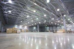 画像3: 屋外用LEDライト40W 口金E39 昼白色 400W相当(屋内外兼用)