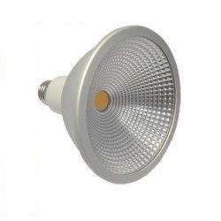 画像2: 屋外用LEDスポットライト16W 160W形 +取付器具(本体色ホワイト)