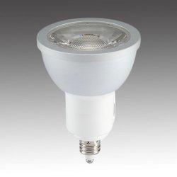 画像1: 【2年保証】LEDスポットライト6W 調光対応50W形 口金E11 6000K昼光色(白色)