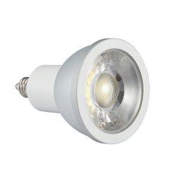 画像2: 【2年保証】LEDスポットライト6W 調光対応50W形 口金E11 6000K昼光色(白色)