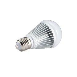 画像2: 【2年保証】LED電球9W調光対応 口金E26 電球色 60W相当