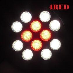 画像4: 食品用高演色LEDスポットライト180W相当形(精肉・鮮魚用)