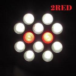 画像4: 食品用高演色LEDスポットライト180W相当形(青果・生花用)