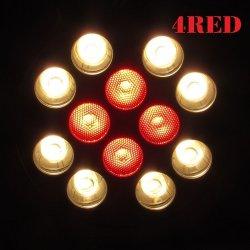 画像4: 食品用高演色LEDスポットライト180W相当形(揚物用)